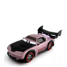 Disney Pixar Cars - Diecast - Boost Reviews