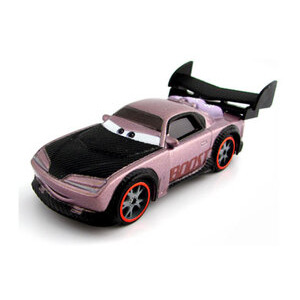 Photo of Disney Pixar Cars - Diecast - Boost Toy