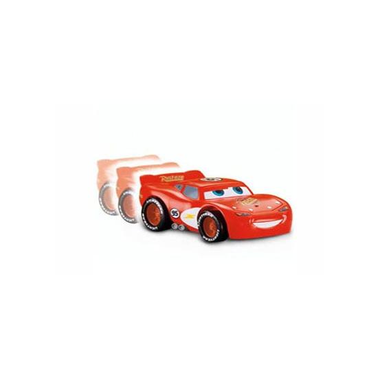 Disney Pixar Cars - Shake 'n Go! Lightning McQueen