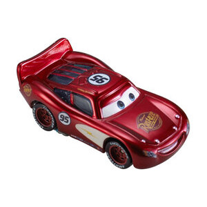 Photo of Disney Pixar Cars - Diecast - Radiator Springs MCQUEEN Toy