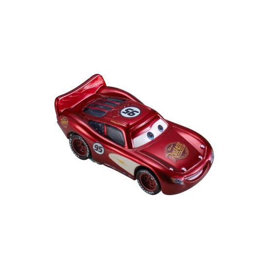 Disney Pixar Cars - Diecast - Radiator Springs McQueen