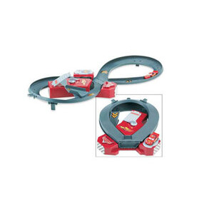 Photo of Disney Pixar Cars - Lightning Fast Speedway Race Track Toy