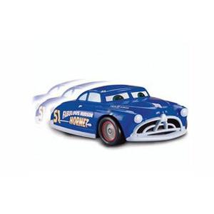 Photo of Disney Pixar Cars - Shake 'N Go! Doc Hudson Toy