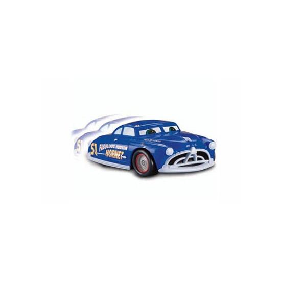 Disney Pixar Cars - Shake 'n Go! Doc Hudson