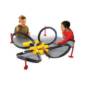 Photo of Hot Wheels Criss Cross Crash Toy