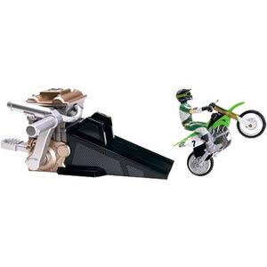 Photo of Hot Wheels Moto Power Rev Toy