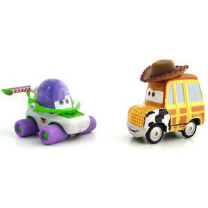 Photo of Disney Pixar Cars - Diecast Movie Moments - Buzz & Woody Toy
