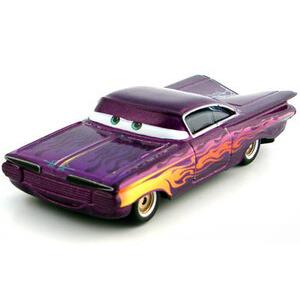 Photo of Disney Pixar Cars - Diecast - Purple Ramone Toy