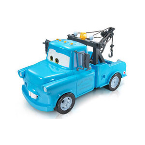 Photo of Disney Pixar Cars - Talking Brand New Mater Toy