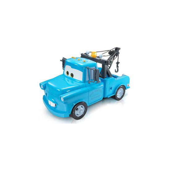 Disney Pixar Cars - Talking Brand New Mater