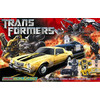 Photo of Micro Scalextric - Transformers Toy