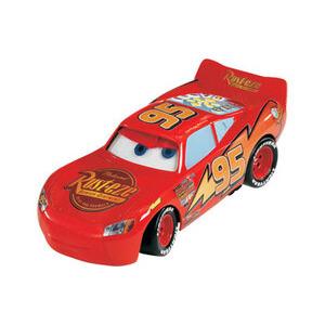 Photo of Disney Pixar Cars - Fast Talkin' Lightning MCQUEEN Toy