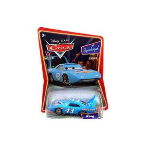 Photo of Disney Pixar Cars - Diecast - King Toy