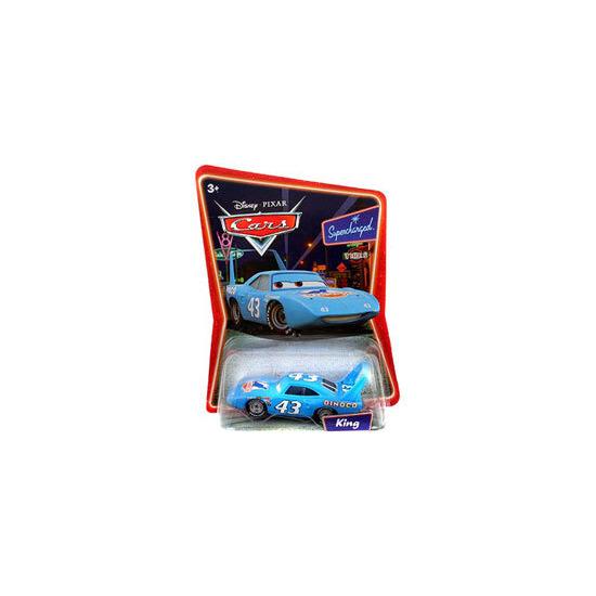Disney Pixar Cars - Diecast - King