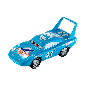 Photo of Disney Pixar Cars - Remote Control The King Toy