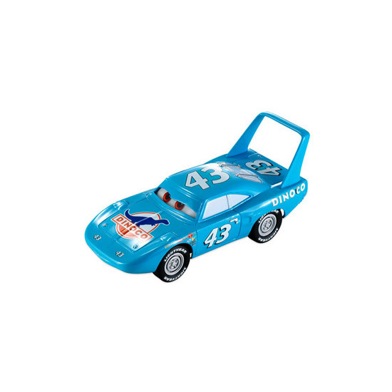 Disney Pixar Cars - Remote Control The King