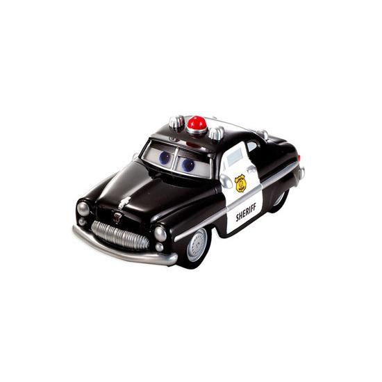 Disney Pixar Cars - Remote Control Sheriff