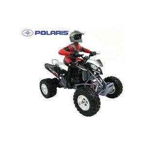 Photo of Radio Control Polaris Predator 1:6 Toy