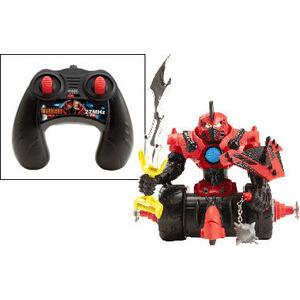Photo of Battle Wheels Warrior - Vul Toy
