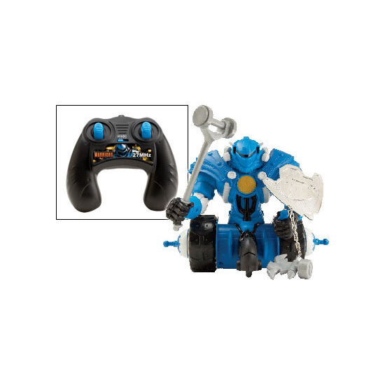 Battle Wheels Warrior - Tyr