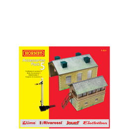 Hornby TrakMat Accessories Pack of 5 Reviews