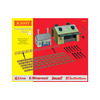 Photo of Hornby TrakMat Accessories Pack 4 Toy