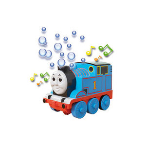 Photo of Musical Bubble Thomas Toy