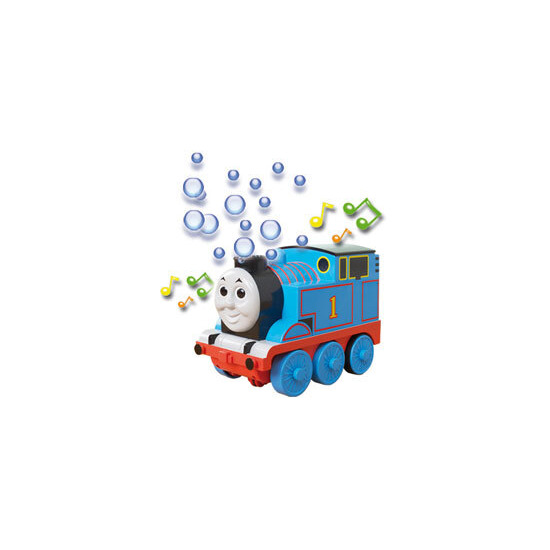Musical Bubble Thomas