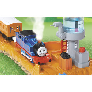 Photo of Thomas Road & Rail - Steam Tower Toy