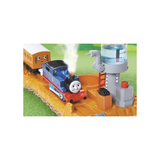 Thomas Road & Rail - Steam Tower