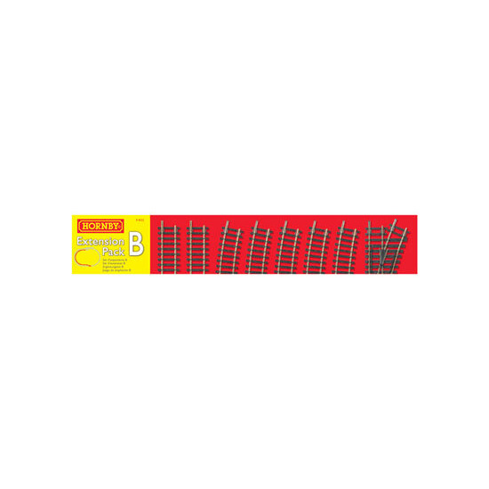 Hornby Track Pack Extension Pack B
