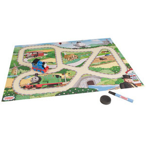 Photo of Talking Thomas Draw and Drive Toy