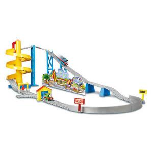 Photo of Take Along Thomas & Friends Percy & The Fun Fair Set Toy