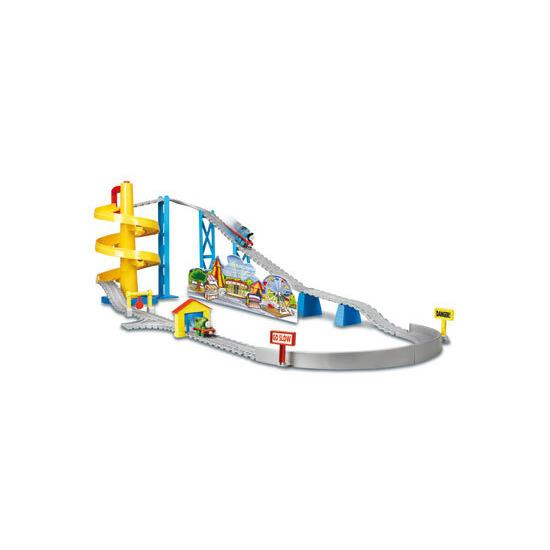Take Along Thomas & Friends Percy & The Fun Fair Set