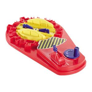 Photo of Thomas Road & Rail - Engine Turntable Toy