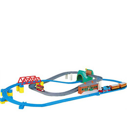 Thomas Road & Rail - Thomas Big Set Reviews