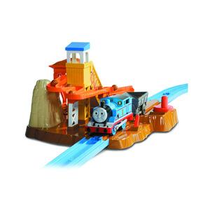 Photo of Thomas Road & Rail - Quarry Loader Toy