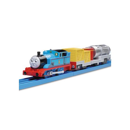 Thomas Road & Rail - Thomas the Jet Engine (with DVD)