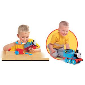 Photo of Thomas & Friends - Build N Go Thomas Toy