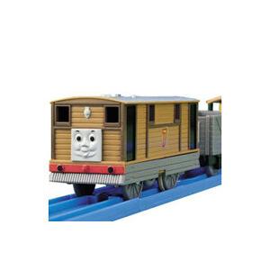 Photo of Thomas Road & Rail - Toby Toy
