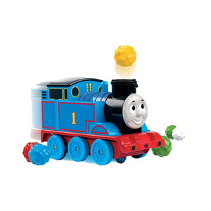 Photo of Thomas and Friends - Thomas Pop N Catch Toy