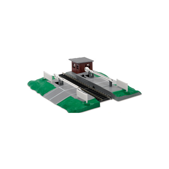 Hornby Automatic Level Crossing