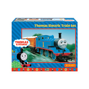 Photo of Thomas & Friends Electric Train Set Toy