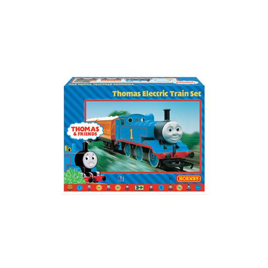 Thomas & Friends Electric Train Set
