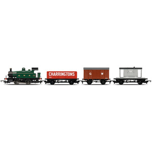 Photo of Hornby g W R - Freight Pack Toy
