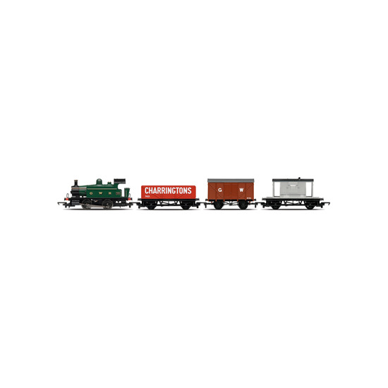 Hornby G W R - Freight Pack