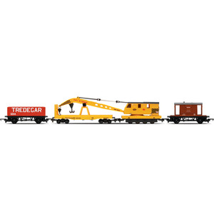 Photo of Hornby Breakdown Train Pack Toy