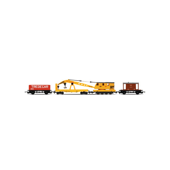 Hornby Breakdown Train Pack