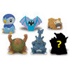 Photo of Pokemon Diamond & Pearl - 6 Figure Set K2 Toy