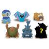 Photo of Pokemon Diamond & Pearl - 6 Figure Set K2 Toy